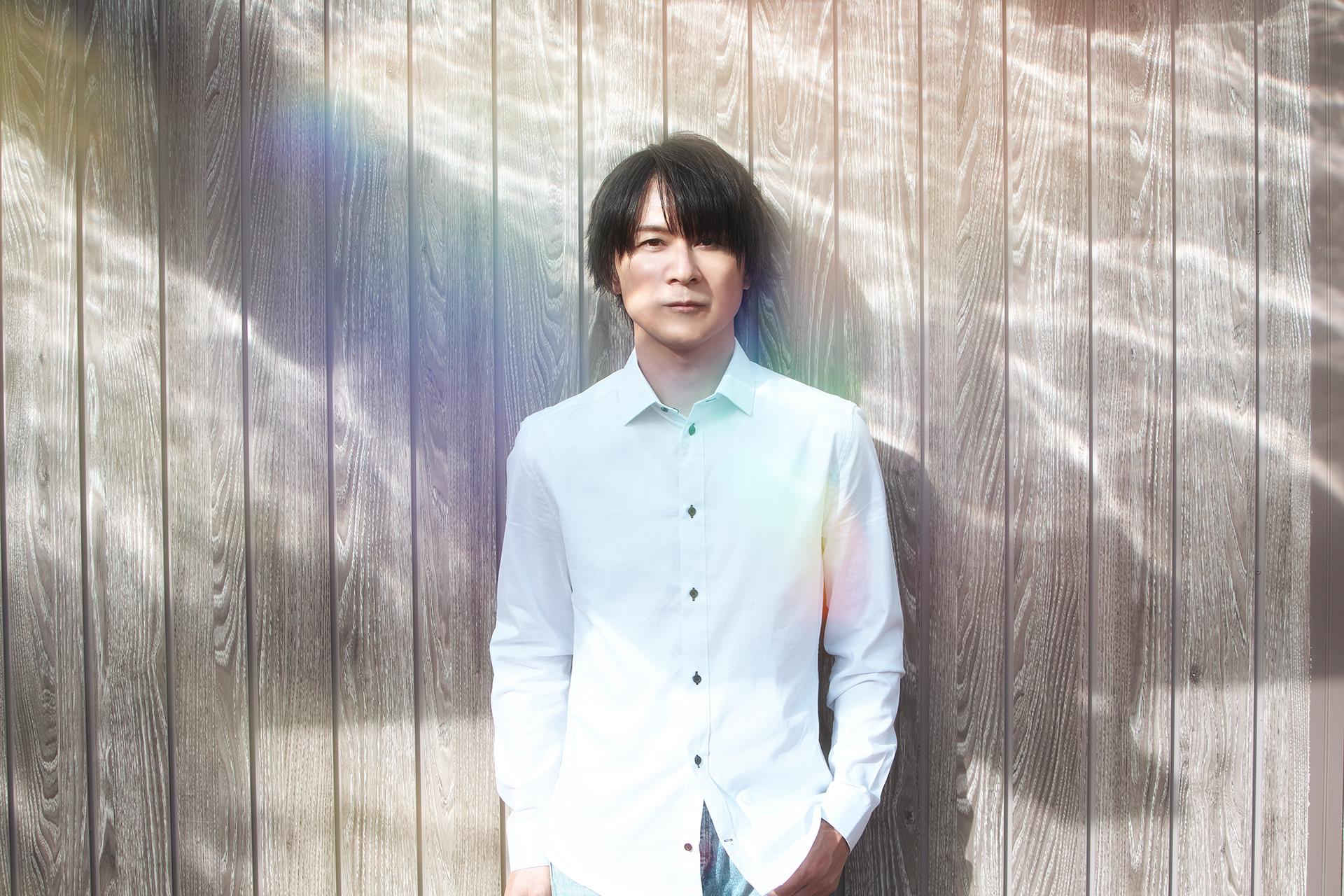 作曲家光田康典さん